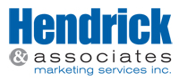 Hendrick & Associates Marketing Services Inc. company